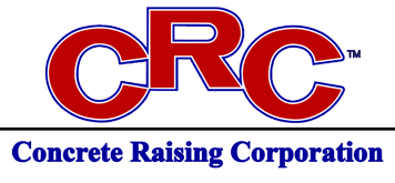 CRC | Concrete Raising Corporation